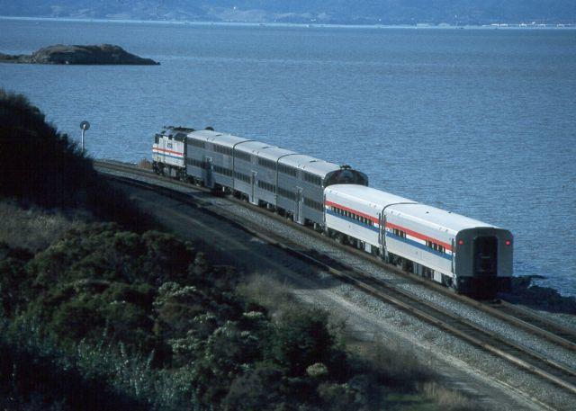 Multiple Deaths in Amtrak Train Derailment in Washington ...
